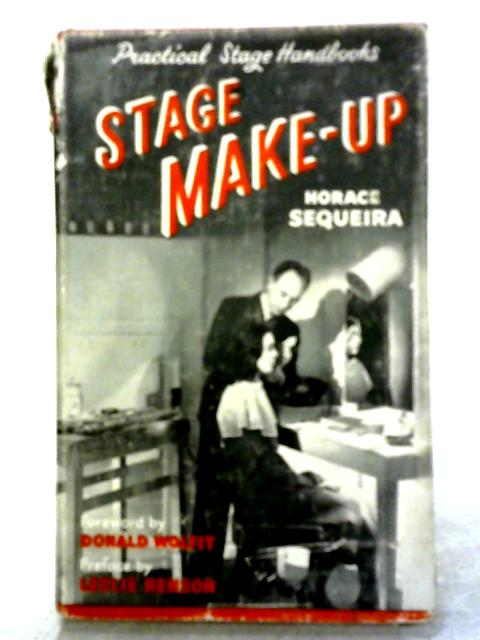 Stage Make-Up By Horace Sequeira