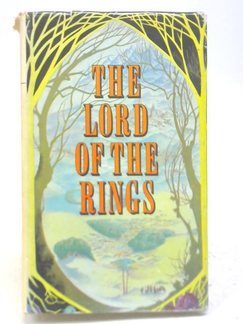 The Lord of the Rings Part I -III by J. R. R. Tolkien
