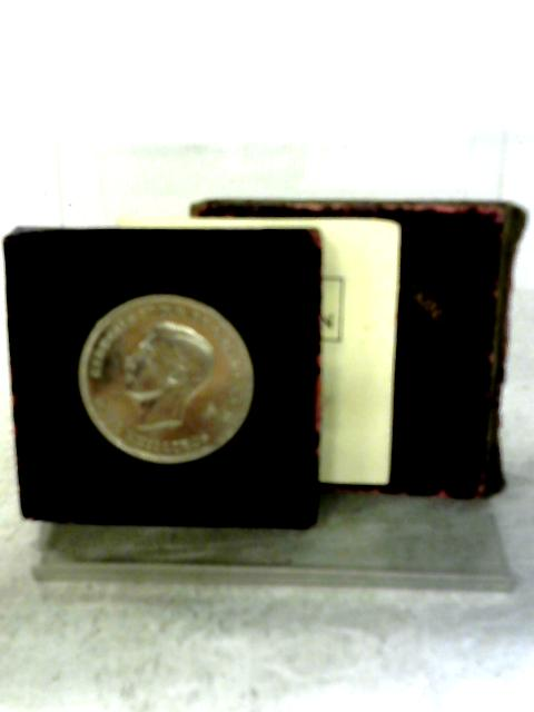 Festival of Britain 1951 Crown Piece Coin By The Royal Mint