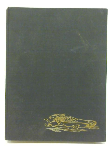 The Brockbank omnibus By Russell Brockbank