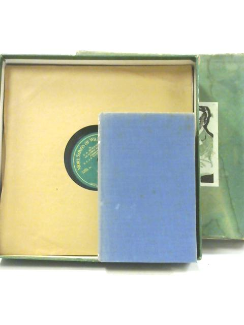 Song of Wild Birds & More Songs of Wild Birds; Including 5 Gramophone Records By E. M. Nicholson-Ludwig Koch