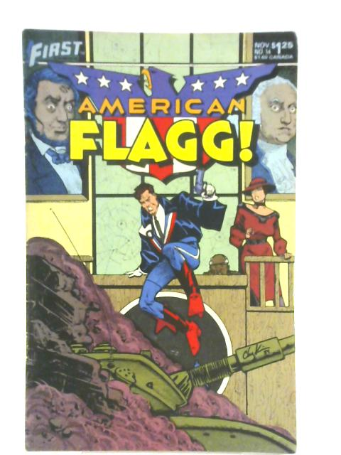 American Flag No.14