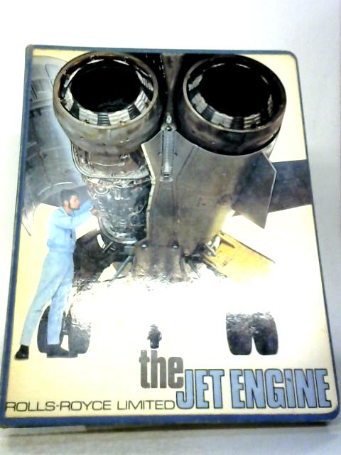 The Jet Engine By Unstated