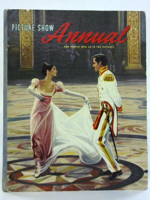 Picture Show Annual 1958. For People Who go to the Pictures By Anon