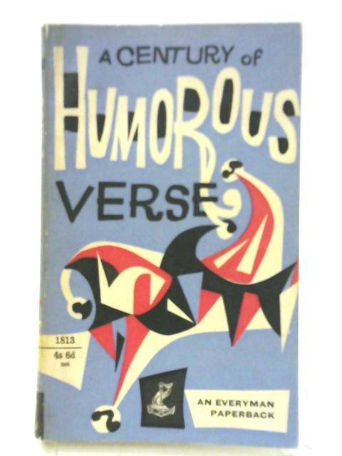 A Century of Humorous Verse 1850- 1950