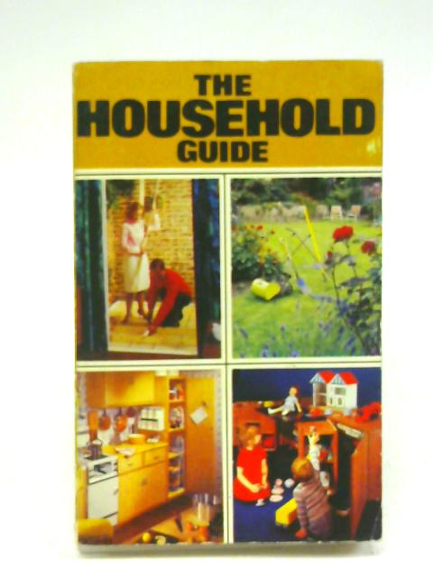 The Household Guide By Anon