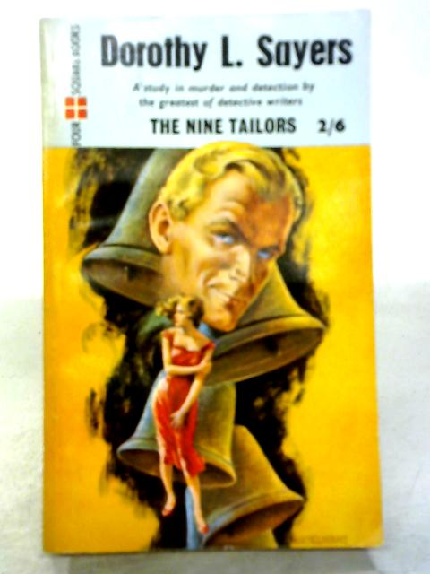 The Nine Tailors (Four Square Books-no.157) By Dorothy L. Sayers