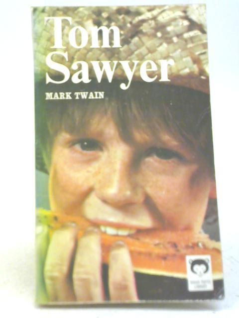Tom Sawyer By Mark Twain