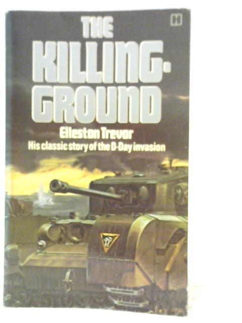 The Killing Ground By Elleston Trevor