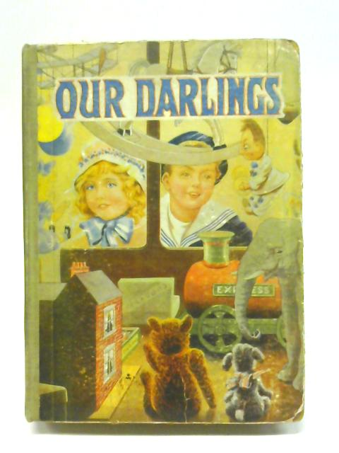 Our Darlings By Unstated