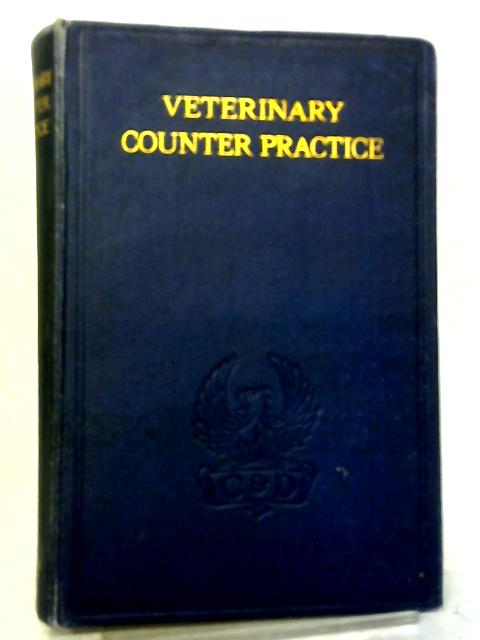 Veterinary Counter Practice by Anon