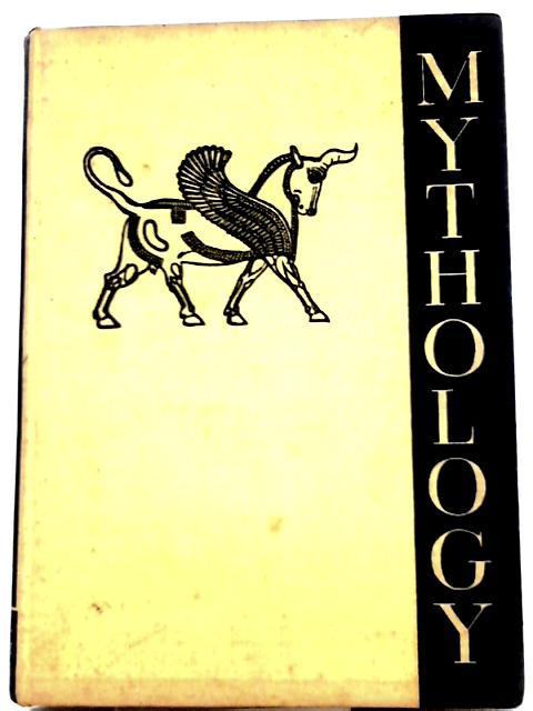Larousse Encyclopedia of Mythology