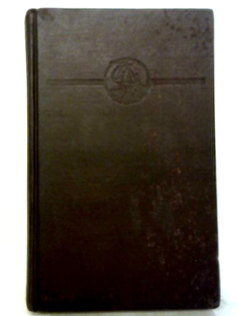 Masterpieces of Adventure in Four Volumes - Oriental Stories By Nella Braddy