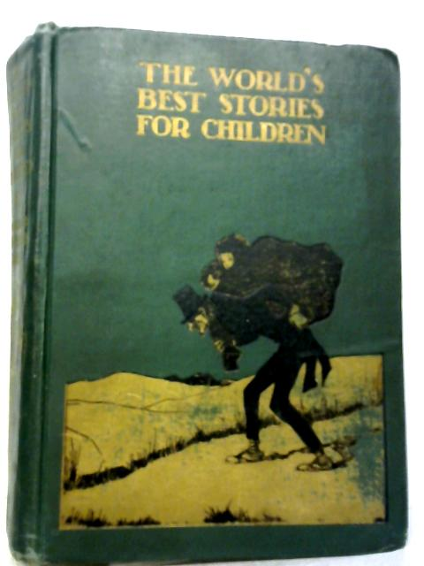 The World's Best Stories For Children By Winifred Biggs