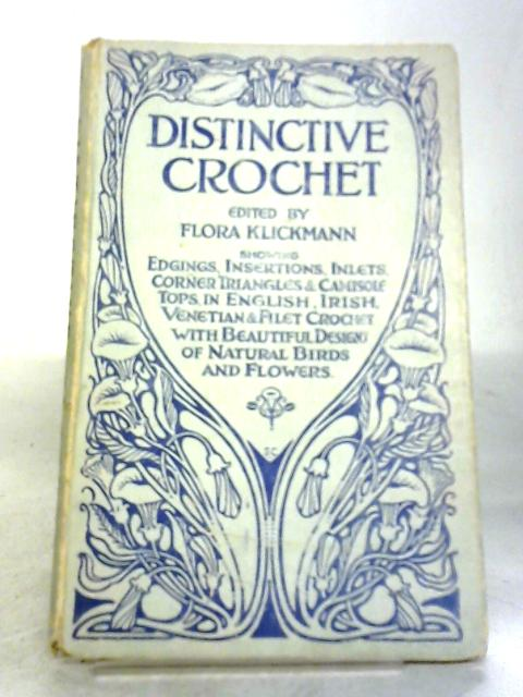 Distinctive Crochet By Flora Klickmann