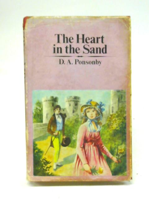 The Heart in the Sand By D.A. Ponsonby