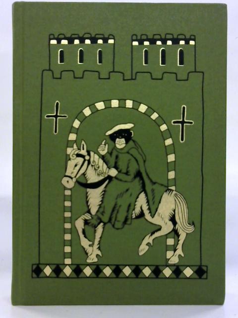 Medieval Comic Tales By Derek Brewer.