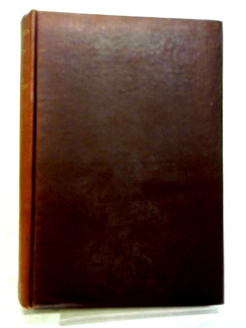 Prefaces and Essays By George Saintsbury