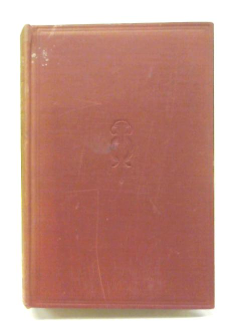 The Persian Letters Of Montesquieu By Manuel Komroff