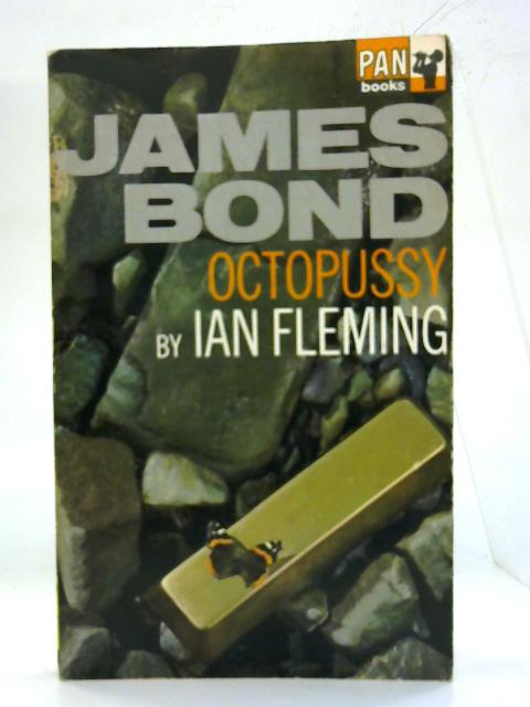 Octopussy. By Ian Fleming