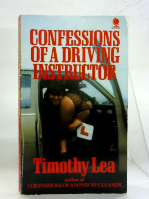 Confessions of a Driving Instructor. By Timothy Lea