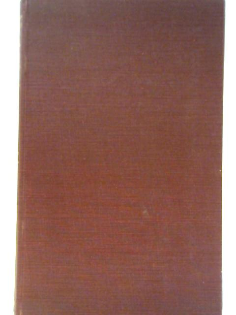 A History of the League of Nations Volume II by F. P. Walters