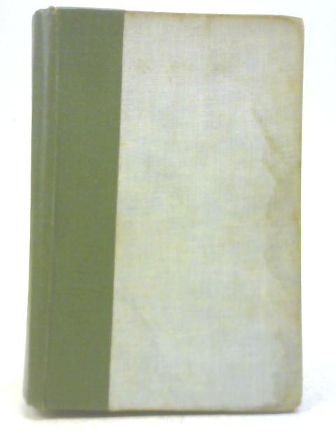 John Mistletoe By Christopher Morley