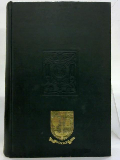 Company Law and Accounts. by John B. Wardhaugh