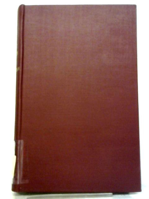 The Life of William Thomson Baron Kelvin of Largs Volume 1 By S Thompson