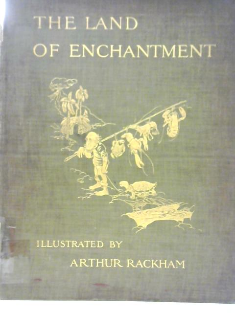The Land of Enchantment By Unstated