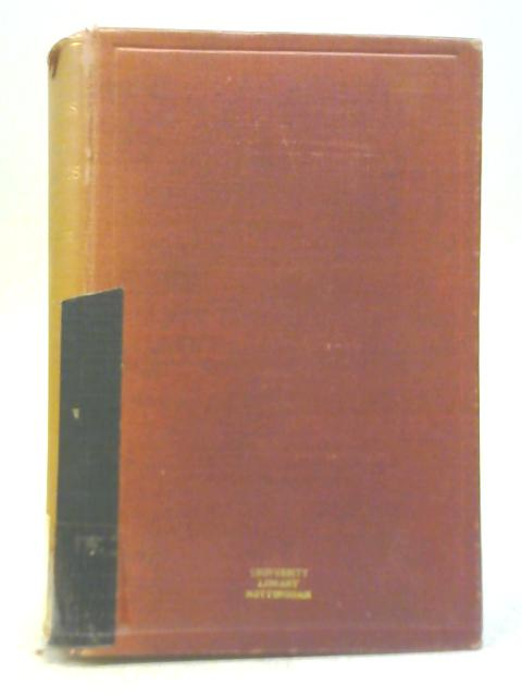 List of Catalogues of English Book Sales 1676 -1900 by Various
