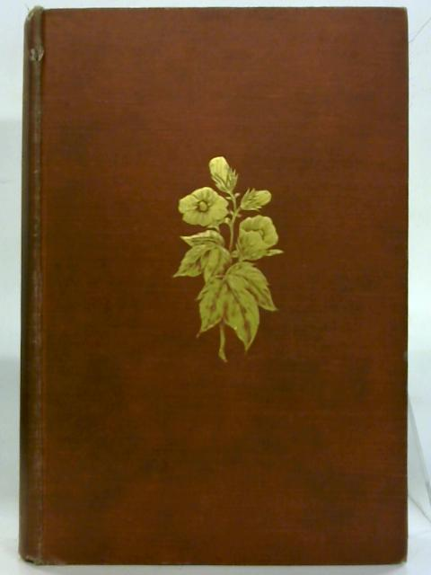Cotton and Its Production. by William Henry Johnson