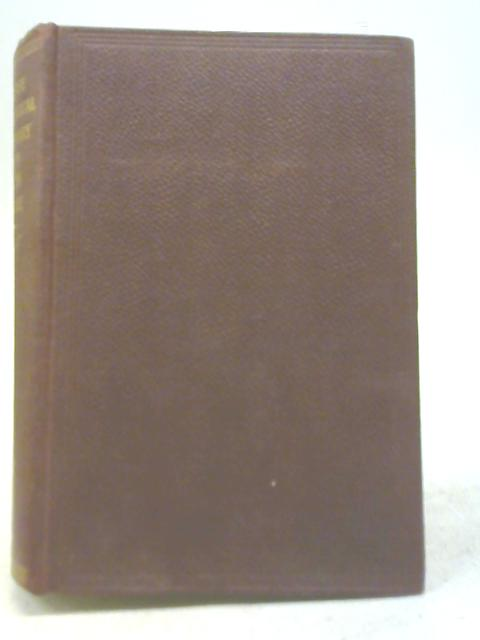 An Etymological Dictionary Of The English Language by Walter W Skeat