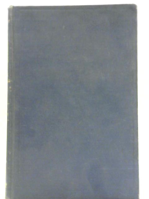 Fraser and Jones' Motor Vehicles and Their Engines By Norman G Shidle & Thomas A. Bissell