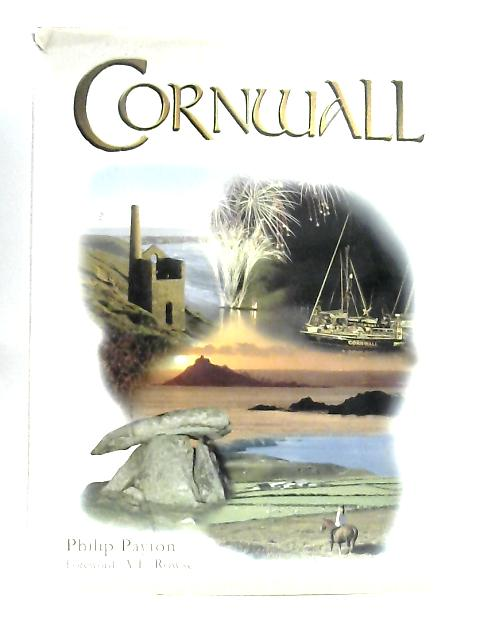 Cornwall by Philip Payton