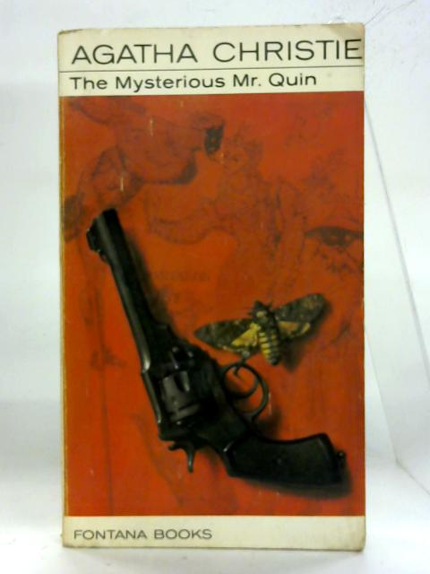 The Mysterious Mr Quin. By Agatha Christie