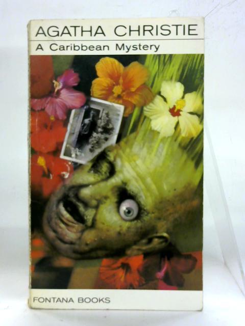 A Caribbean Mystery. By Agatha Christie