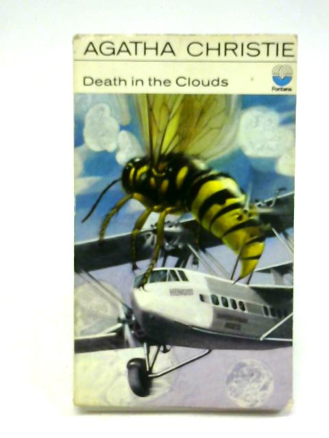 Death In The Clouds: Series No. 1923 By Agatha Christie