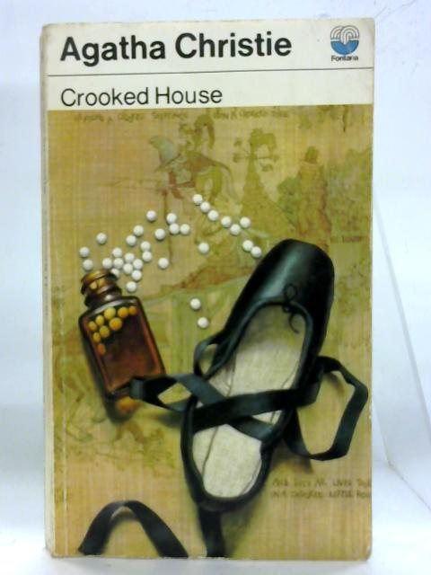 Crooked House. By Agatha Christie