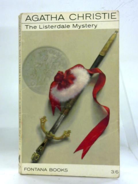 The Listerdale Mystery. By Agatha Christie