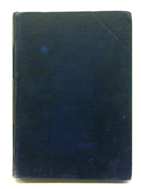 Modern Mining Practice Vol II By G. M. Bailes
