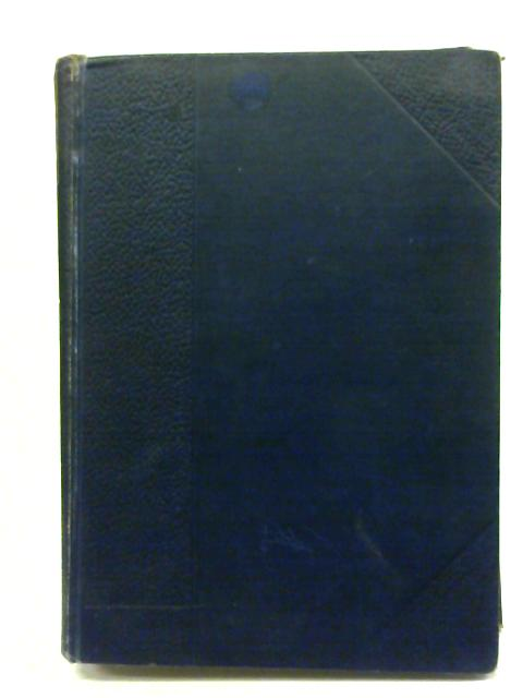 Modern Mining Practice Volume V By Edited by George Mitcheson Bailes