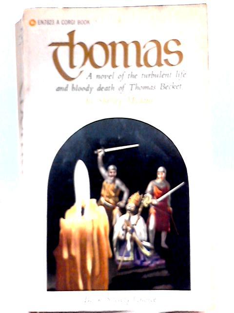 Thomas By Shelley Mydans