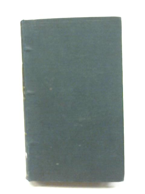 Index Librorum Prohibitorum Juxta Exemplar Romanum By Unstated