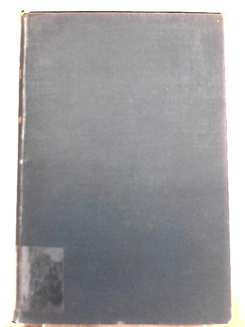 Lamb and Hazlitt: Further Letters and Records, Hitherto Unpublished By William Carew Hazlitt (Ed.)
