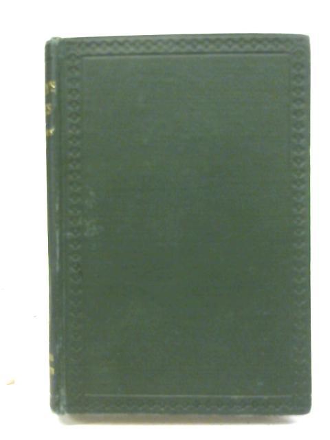 Cowley's Prose Works By J. Rawson Lumby