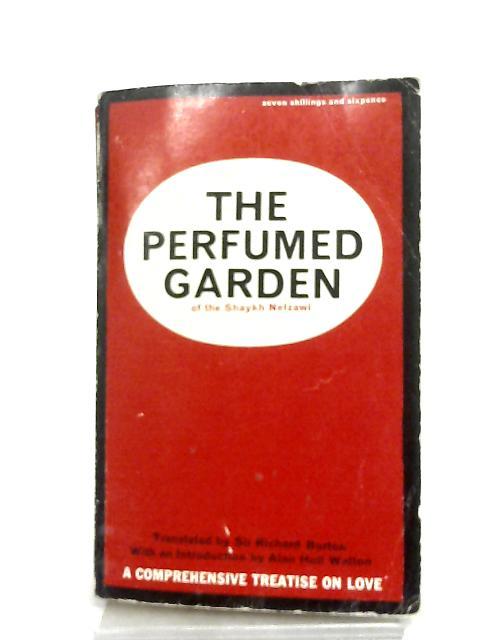 The Perfumed Garden By Richard Burton (Translator)