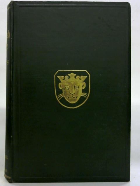Old english plate: ecclesiastical, decorative and domestic: its makers and marks. by Wilfred Joseph Cripps