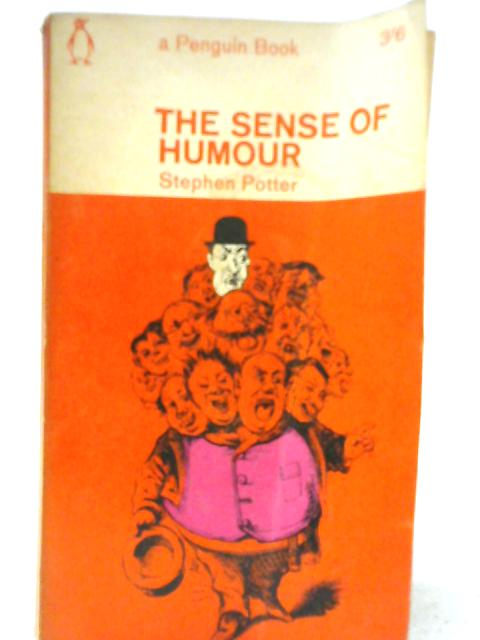 The Sense of Humour By Stephen Potter