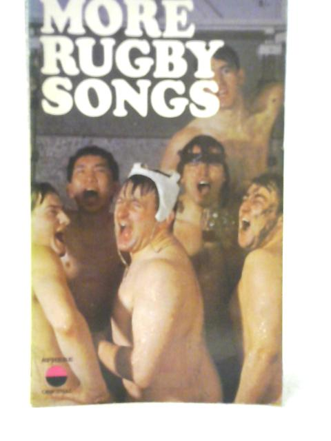 More Rugby Songs By Various